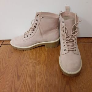 H&M Divided Collection Womens Boots